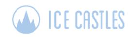 Ice Castle Carver & Event Ambassador Adventure Job Opportunity